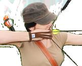 Охотничья дробь