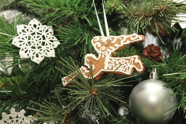Сочельник и Рождество - традиции: Как праздновать Рождество и что приготовить на Рождество (8 рецептов)