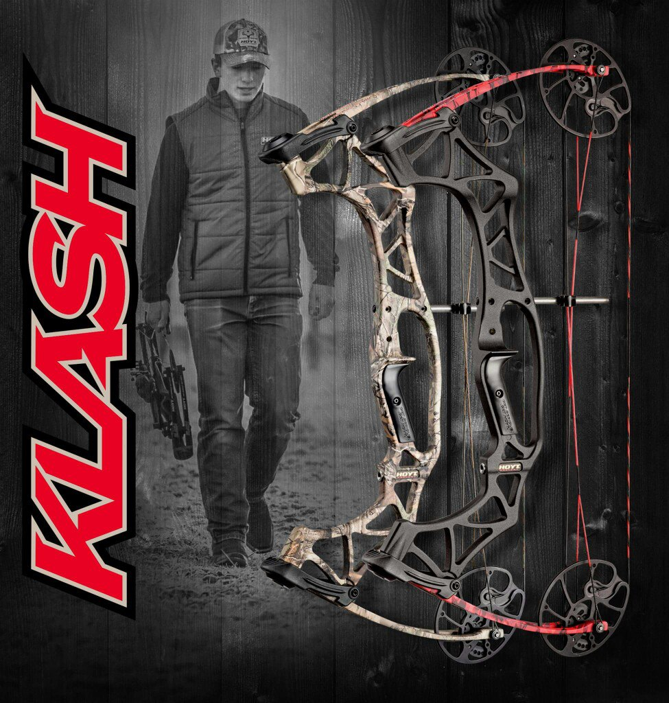 HOYT KLASH 2017