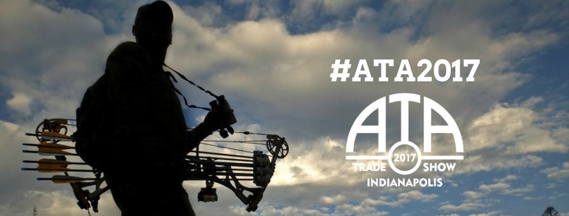 ATA Archery Trade Assotiation Show 2017