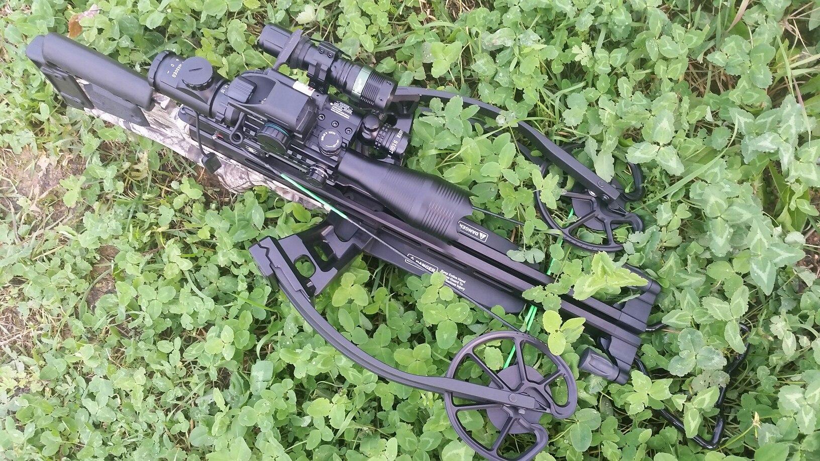 История создания арбалета MAINHUNTER DOOM, BARNETT Buck Commander® Revengeance crossbow, LINYI JUNXING М81 crossbow, арбалет TENPOINT Nitro XRT, WickedRidge Vortec RDX