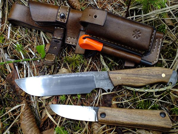 Охотничьи ножи - купить в подарок охотнику