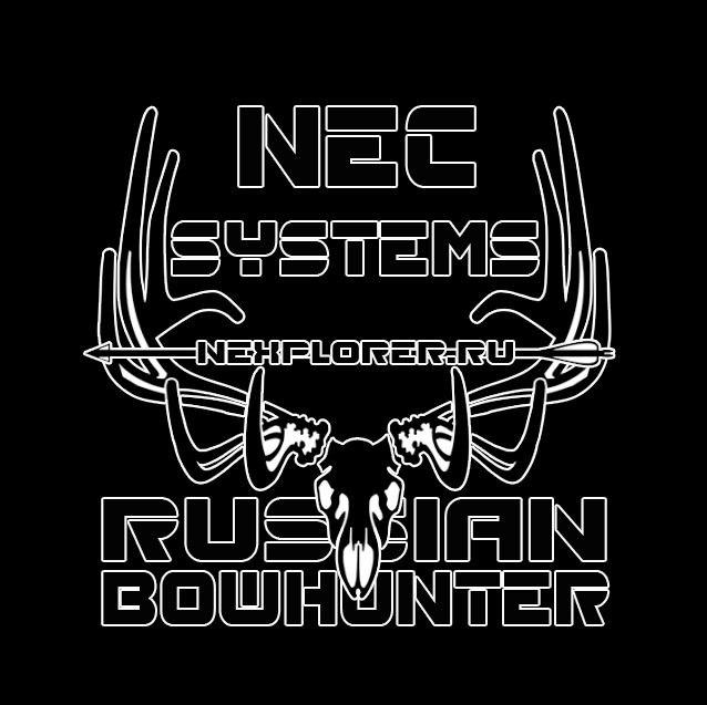 Russian Bowhunter Андрей Шалыгин