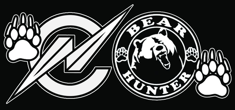 BEAR HUNTER CES NEC Комплексы Экстремального Выживания