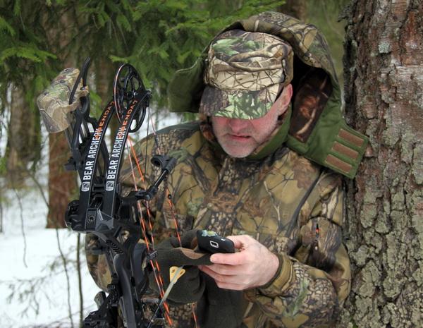 Как выбрать блочный лук для охоты Андрей Шалыгин