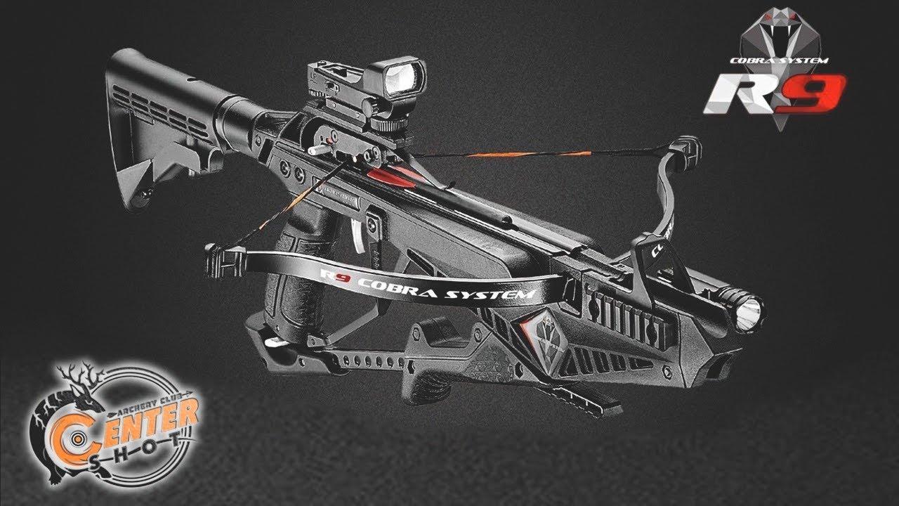 арбалет Cobra System  R9 EK Archery