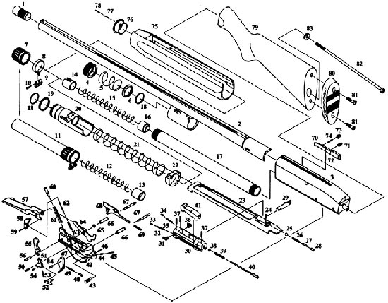 Мр-153 Инструкция По Эксплуатации - фото 4