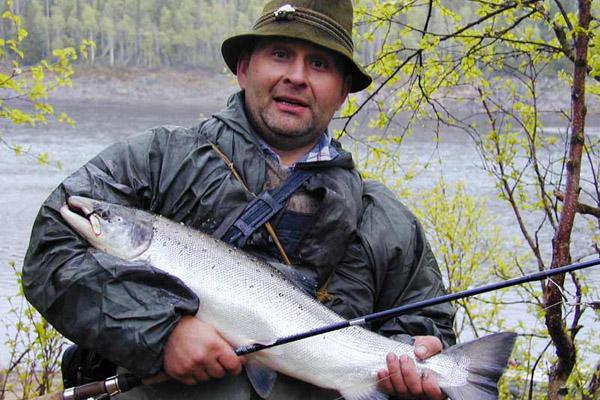 Запрет на рыбалку в карелии рыбалка в