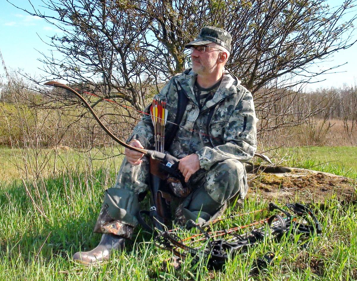 Что купить к традиционному луку, Андрей Шалыгин National Explorer Традиционные луки - как выбирать и как хранить традиционные луки