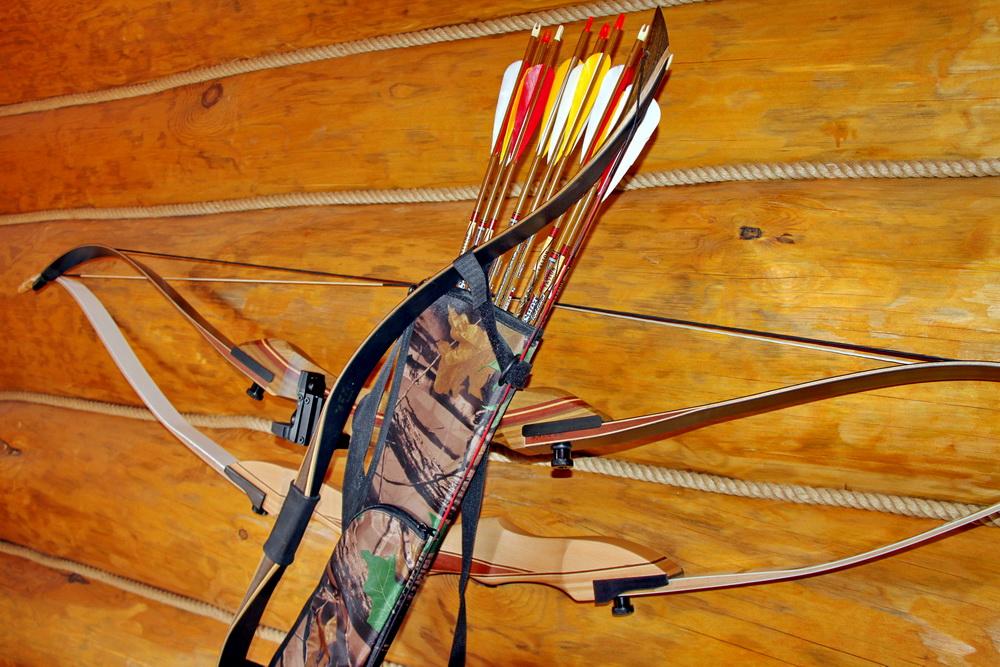 Традиционные луки - как выбирать и как хранить традиционные луки
