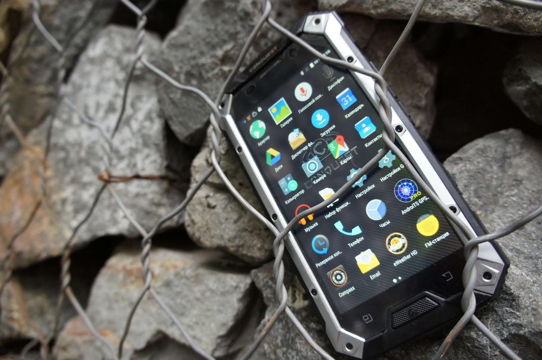 Защищенные телефоны, противоударные телефоны, водонепроницаемые телефоны, Conquest Knight S6 Pro, LTE-смартфон, защищенный смартфон, телефоны Conquest Knight S6 Pro