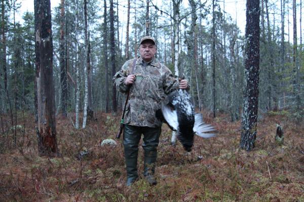 иркутск охота в иркутской области