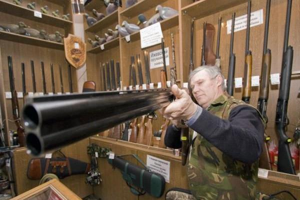 Оружие, охотничье оружие, правила безопасности на охоте, безопасное оружие, охотничье ружье, безопасность при обращении с оружием, охота, ружье для охоты, ружье