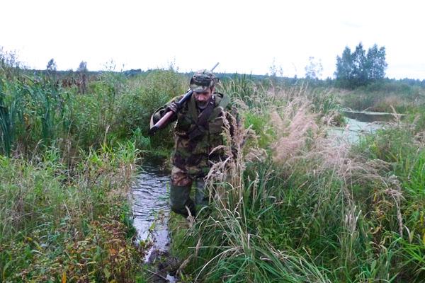 День охотника 2017 в Тверской области, охота, охота в Тверской области, когда день охотникка, день охотника в 2017 году