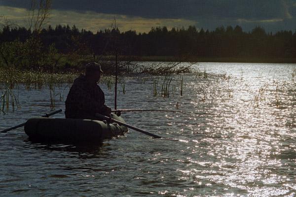 Рыба селигера рыбалка на селигере