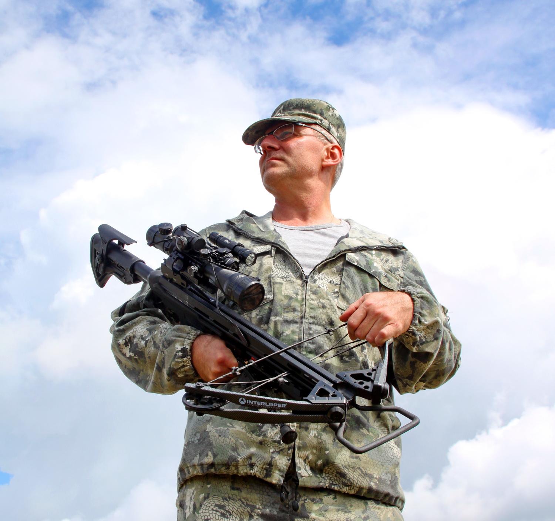 Арбалетно-винтовочные снайперские оптические лазерно-коллиматорные прицельные комплексы National Explorer - NEC от Андрея Шалыгина