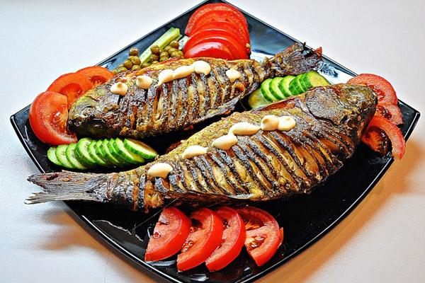 Рецепт приготовления рыбки что приготовить из фарша рецепт приготовления фото