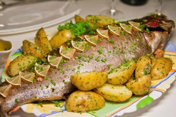 Рис с овощами в фольге в духовке рецепт 12