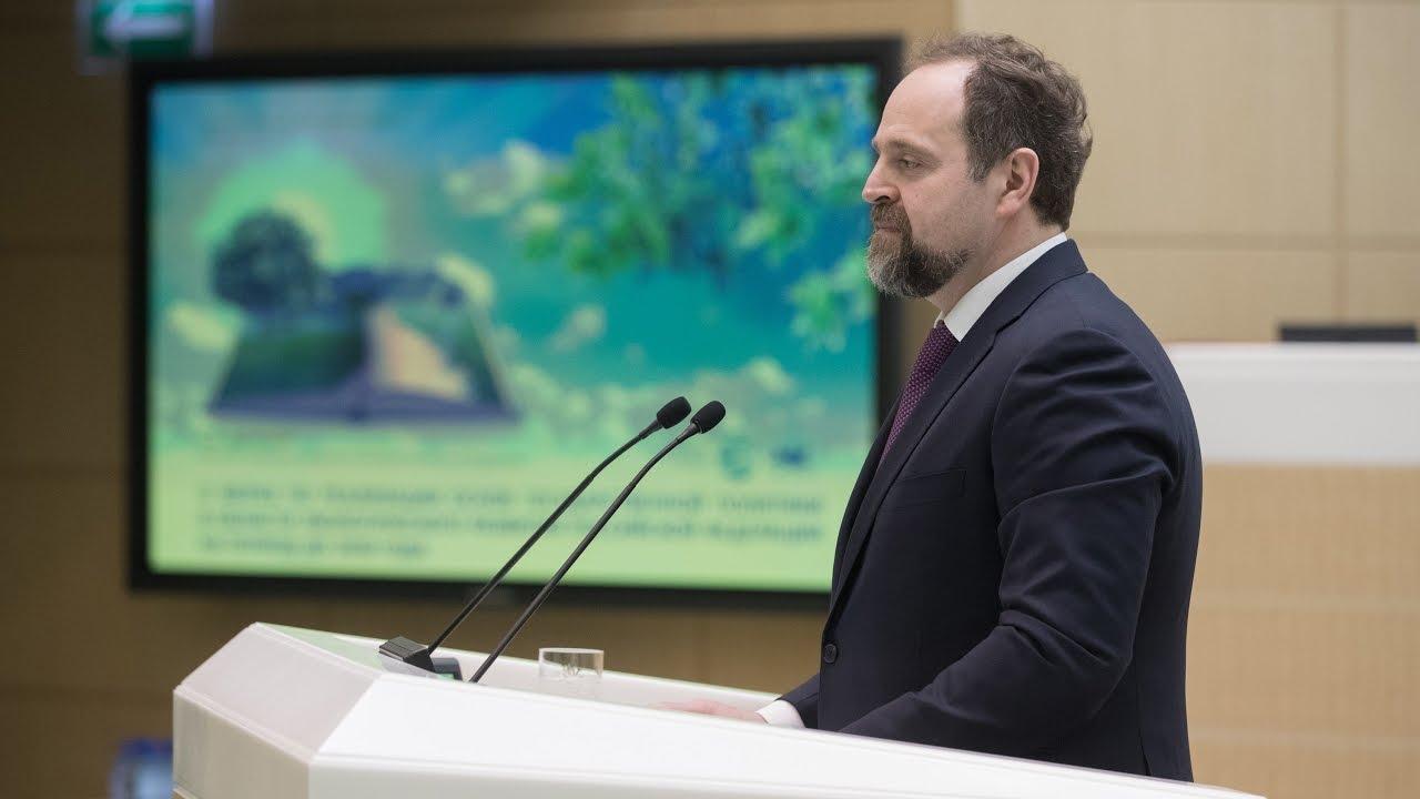 Что нам расскажет министр Донской на ребрендинге выставки в Крокус ЭКСПО - Индустрия охоты рыболовства и активного отдыха