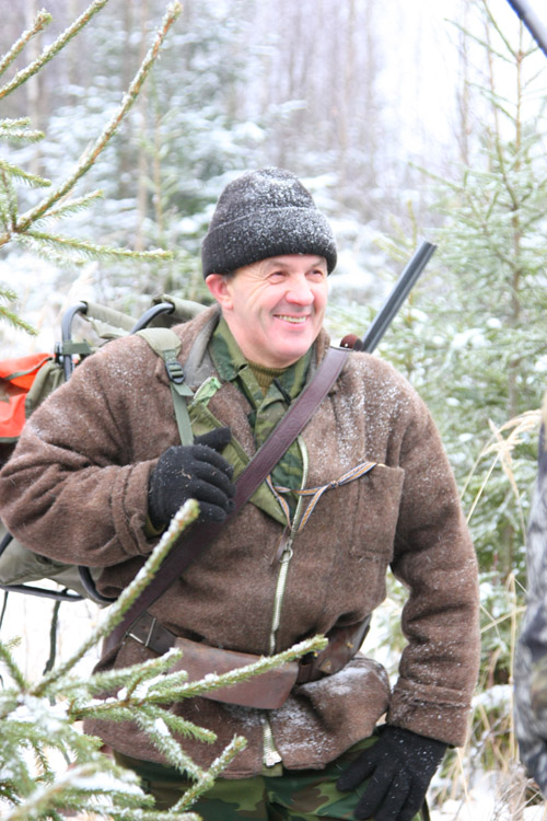 Охота советы: Охота на зверей и птиц, весенняя и осенняя охота, охотничье оружие и стрельба