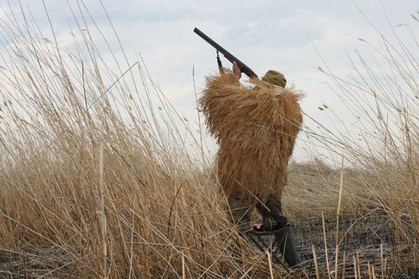Весенняя охота в Югре, места весенней охоты, где охотиться весной, охотничьи угодья Югры