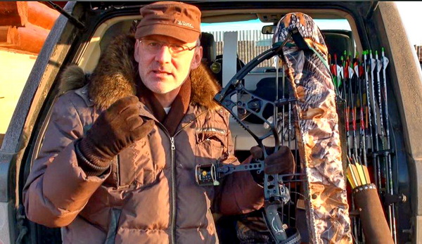 Лучшие охотничьи луки BEAR ARCHERY BOWS 2015 - Охотничьи Луки Бэр Арчери 2015 - Bear Arena 2015, Bear Traxx 2015, Бэр Арена, Бэр Трэкс