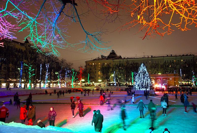 Ночь на катке, ночь на катке в парках, ночь на катке 1 марта, ночь на катке в московских парках, ночь на катке программа, ночь на катке в каких парках