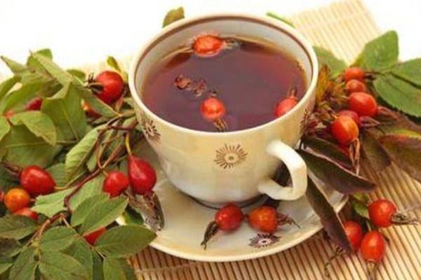 приготовить чай от паразитов