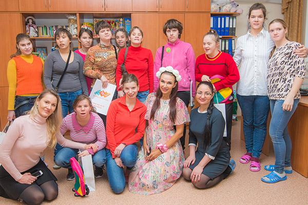 Илгизя Шарафиева, Шарафиева Илгизя Ирековна, благотворительность, TOY RU, директор TOY RU, Шарафиева Илгизя