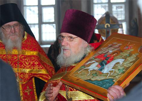 День Святого Трифона, 14 февраля