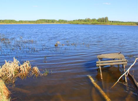 Водохранилище аксаково рыбалка