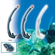 трубка для подводной охоты