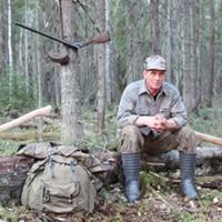 Летняя охота 2013: Открытие охоты на пернатую дичь, охоты на медведя, копытных и пушных