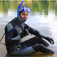 Техника нырка подводного охотника: Как правильно ... всплывать