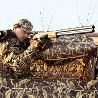 Открытие охоты в Белгородской области состоялось...