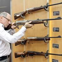 Охота оружие закон об оружие
