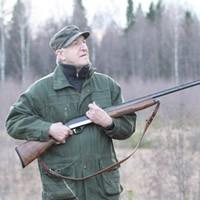 В Волгоградской области открылась охота на фазана - Диалог