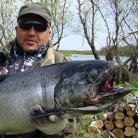 Ладожское озеро: рыбалка, лучшие места для ловли