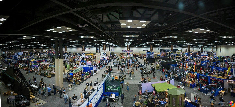 АТА 2017 Archery Trade Show