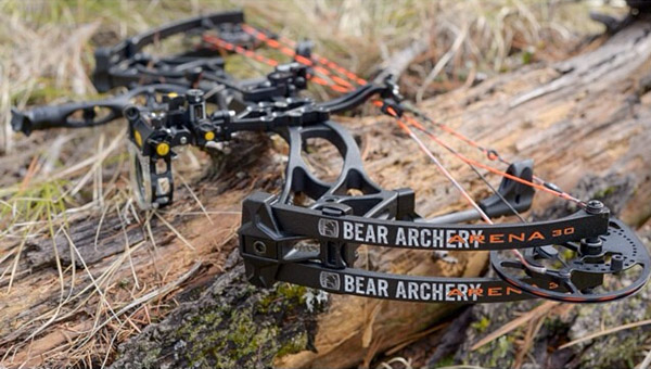 Луки Bear Archery, купить луки Bear, блочные луки Bear, охотничьи луки Bear, лук Bear Arena 30, лук Bear Arena 34, лук Bear Traxx, лук Bear Crux, лук Bear Tremor, купить луки Бэр