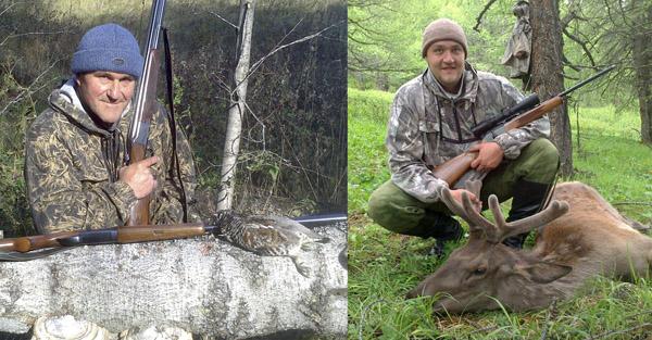 Охотничье снаряжени, охотничьи ичиги, охотничья обувь, ичиги Поскряков, лыжи Поскряков